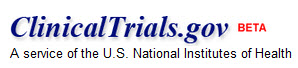 Test the Beta Version of ClinicalTrials.gov
