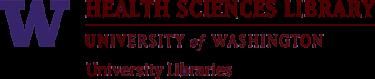 UW Health Sciences Library Logo